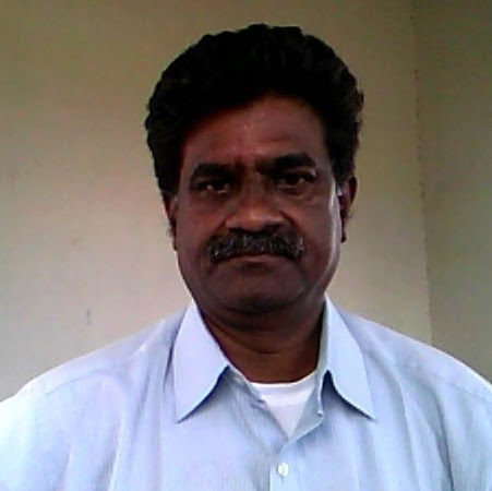 Kr Prakash - photo