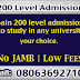 Sponsored; Gain Admission Into Any University Of Your Choice With IJMB 2018 (Join Our WhatsApp Group For Questions)