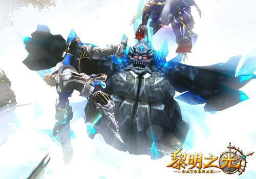"""LineKong trình làng """"siêu webgame"""" Lê Minh Chi Quang 10"""