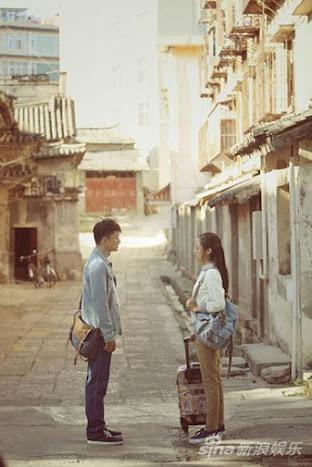 Tang Zeng China Actor