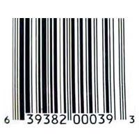 barcode - 10 penemuan mengubah dunia