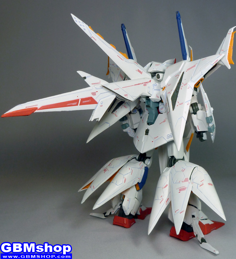 Gundam Fix Figuration #0025 RX-104FF PENEROPE