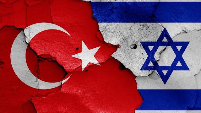 Ερντογάν: Η Τουρκία επιθυμεί καλύτερες σχέσεις με το Ισραήλ