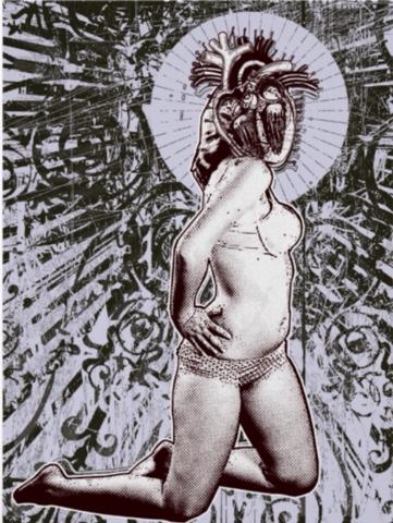 anthony weber art