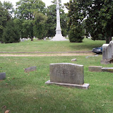 Mount Olivet Cemetery, Nashville, TN - Freeman Lot