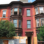 Degraw St - Brooklyn -Brownstone Penthouse Addition (BEFORE / IN PROGRESS / FINAL)