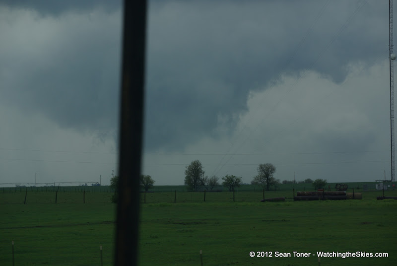 04-14-12 Oklahoma & Kansas Storm Chase - High Risk - IMGP4677.JPG