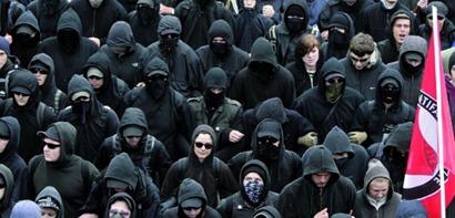 Antifa-BlackBloc