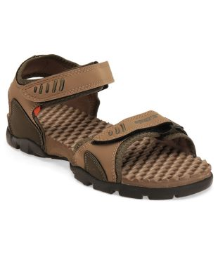 fa65c70655969c Sparx Brown Floater Sandals   400 - only.