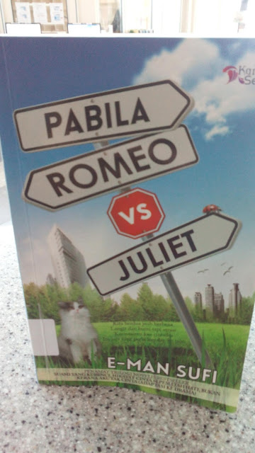 Pabila Romeo VS Juliet by E-Man Sufi