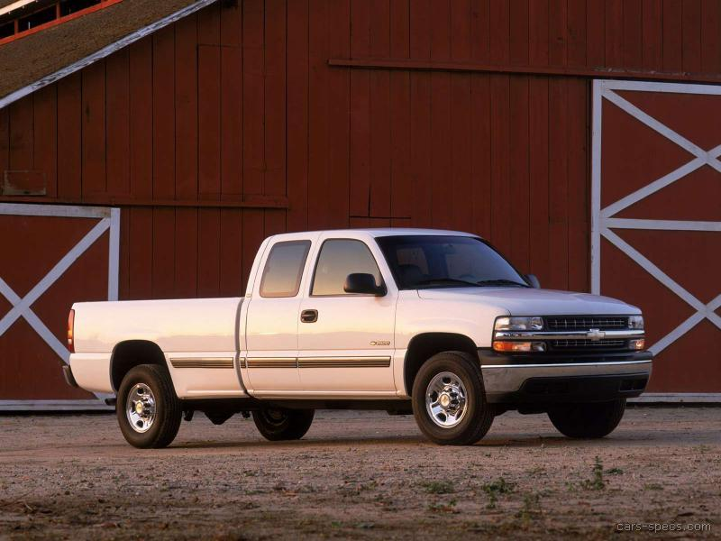 2004 chevrolet silverado 2500 crew cab specifications pictures prices. Black Bedroom Furniture Sets. Home Design Ideas