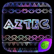 GO Keyboard Theme Aztec 4.2 Icon