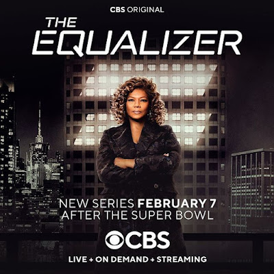 The Equalizer CBS