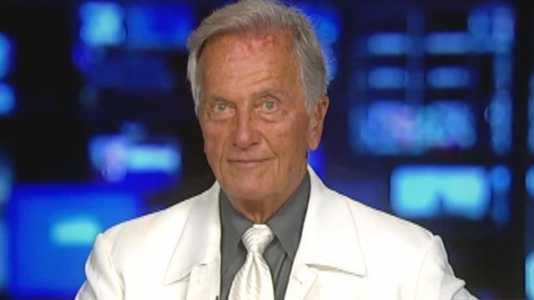Revered entertainer Pat Boone lampooned by Saturday Night Live and leftists