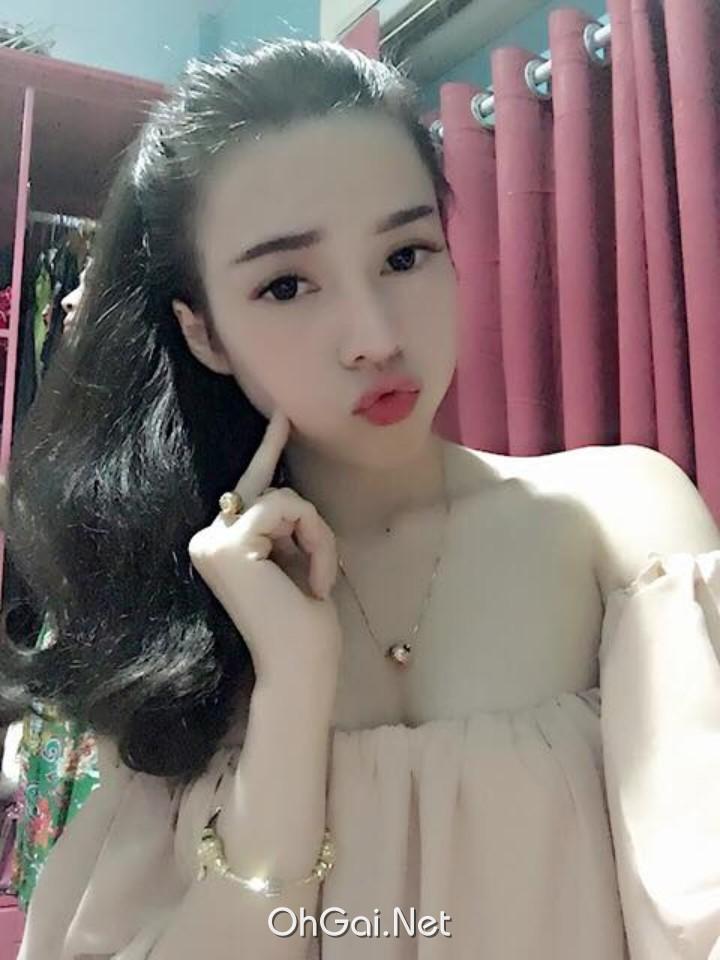 facebook gai xinh huynh mai - ohgai.net