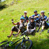 Bike - Tibet Trail 15.08.14