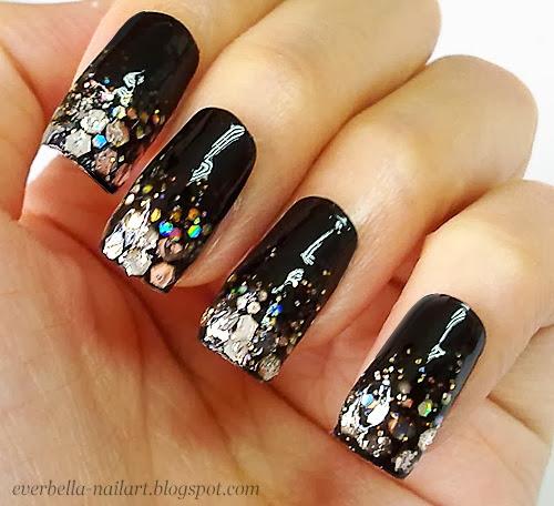 Glamorous Black