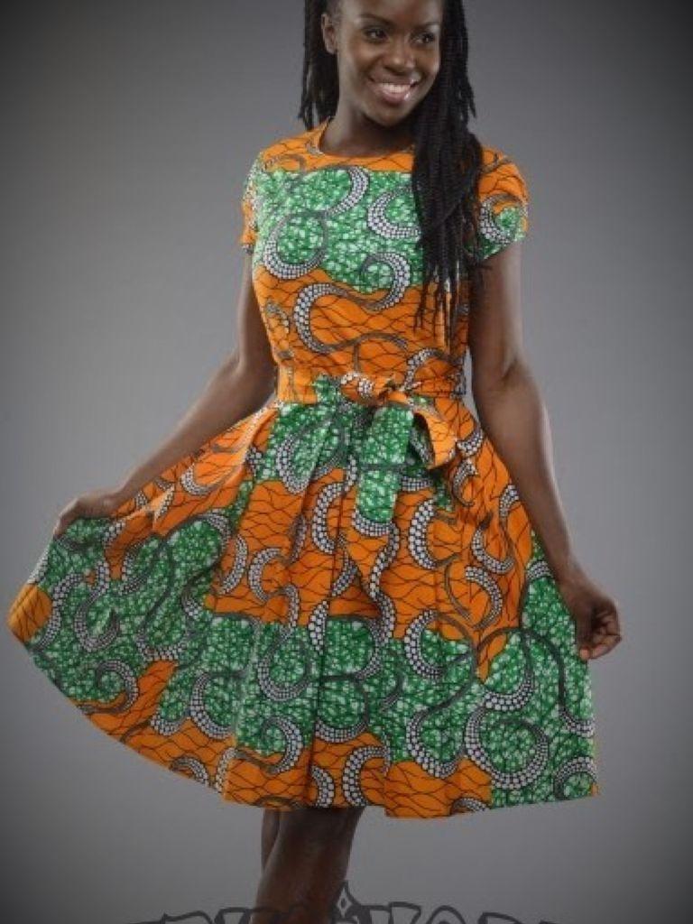 Best 10 Shweshwe Traditional Dresses Desgins 5