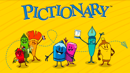 Pictionary (Ad free) APK