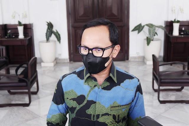 Pemkot Bogor Berlakukan WFH 100 Persen, ASN Dilarang Liburan