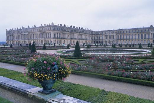 ベルサイユ宮殿(パリ)/イメージ