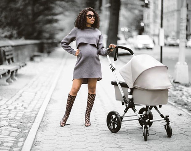 THE BEST PREGNANT DRESSES FOR SOUTH AFRICAN MOMS SHOULD WEAR 1