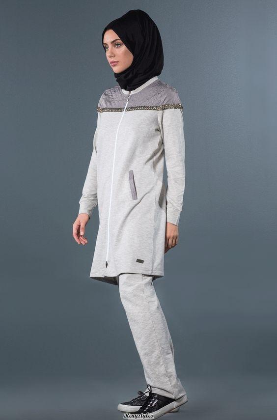 wonderful sportswear with hijab ideas reny styles