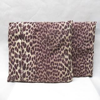 Dolce & Gabbana Pillow Pair