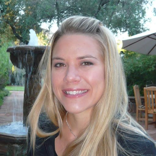Felicia Todd