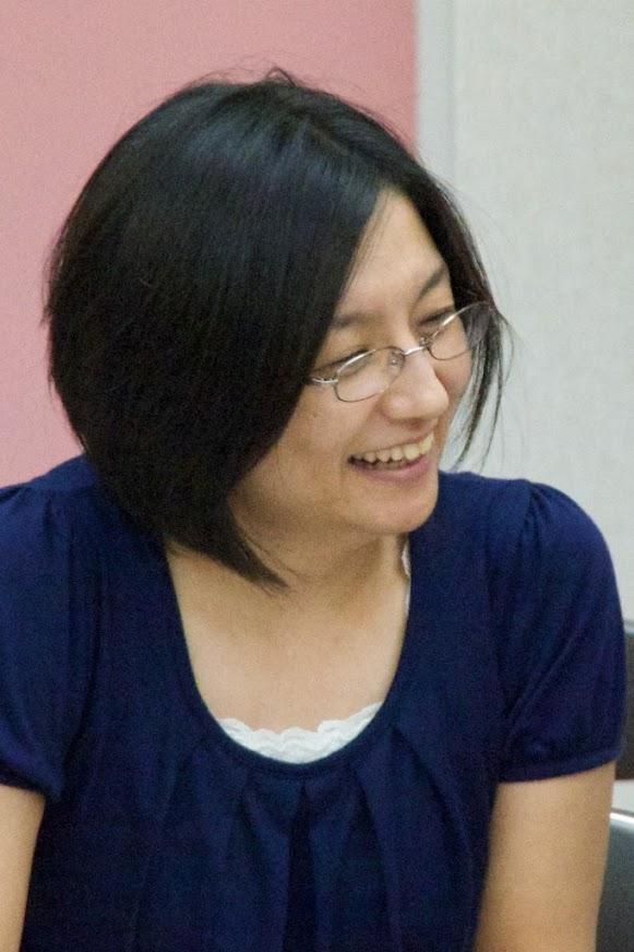 佐光美穂さんさん