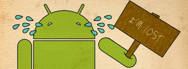 Android Diebstahl
