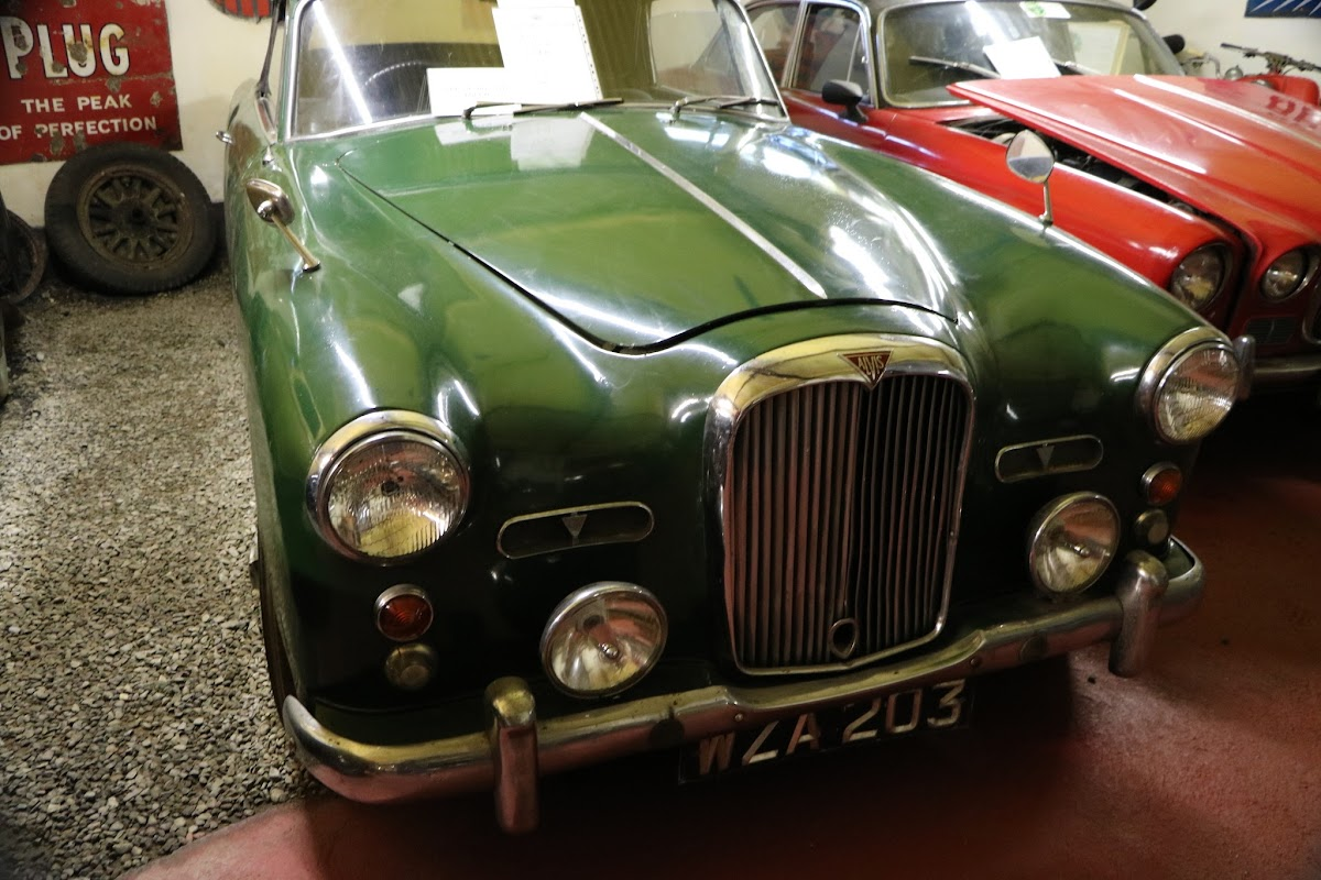 Kilgarvan Motor Museum 0021.JPG