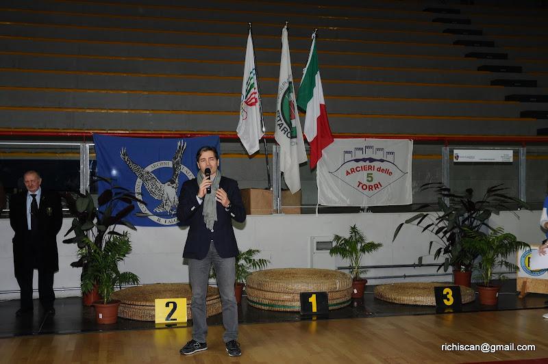 Campionato regionale Indoor Marche - Premiazioni - DSC_3888.JPG