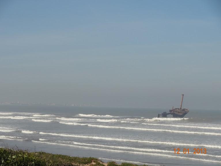 marrocos - Marrocos e Mauritãnia a Queimar Pneu e Gasolina DSC05385