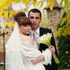Wedding photographer Olga Aleksandrova (Avertaj). Photo of 27.11.2012