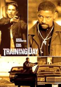 Training Day - Cớm Bẩn