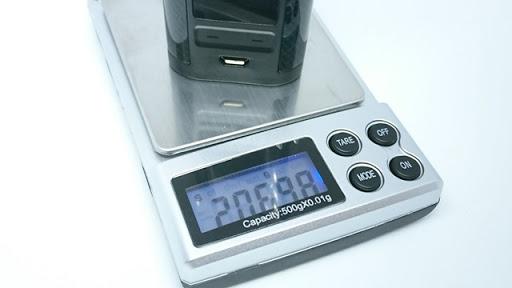 DSC 4147 thumb%255B2%255D - 【MOD】「Joyetech CUBOID TAP with ProCore Ariesスターターキット」(ジョイテックキューボイドタップウィズプロコアアリエス)レビュー。CUBOID新型はタッチバイブ操作&軽量デュアルバッテリーバージョンに進化した!!やったね。