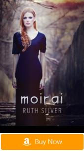 Dystopian novels: Moirai