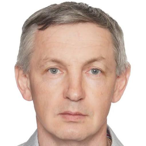 Егор Михалев