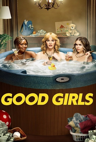 Good Girls Season 4 Complete Download 480p & 720p All Episode
