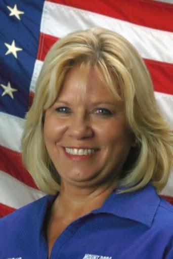 Sharon Kemp