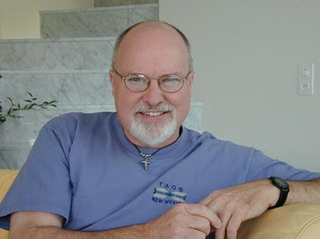 Fr. Richard Rohr: the very model of a modern major ecumenical