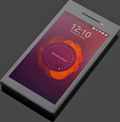 Todo (lo que se sabe) sobre Ubuntu Edge