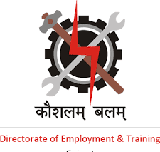 Read all information about Employment,training and registretion