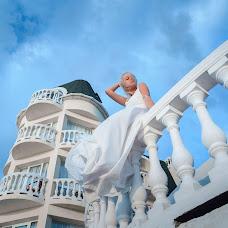 Wedding photographer Denis Minaev (Minaha). Photo of 16.04.2018