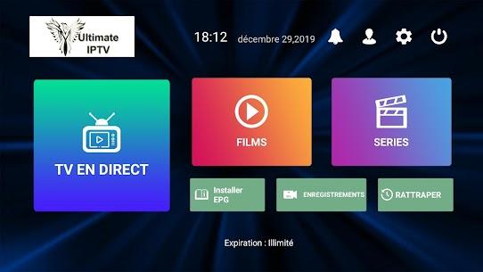 Descargar Ultimate Tv Para PC ✔️ (Windows 10/8/7 o Mac) 5