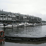 Milion Dollar condos on the Sydney Harbor Nicole Kidman and Keith Urban used to live here