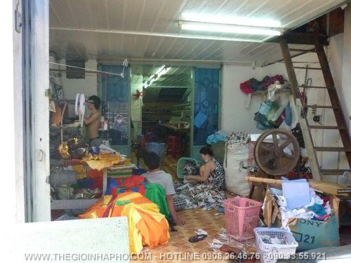 Bán nhà Ni Sư Huỳnh Liên , Quận Tân Bình giá 1, 5 tỷ - NT38