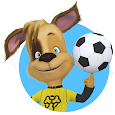The Barkers. Playground — kids and family games apk