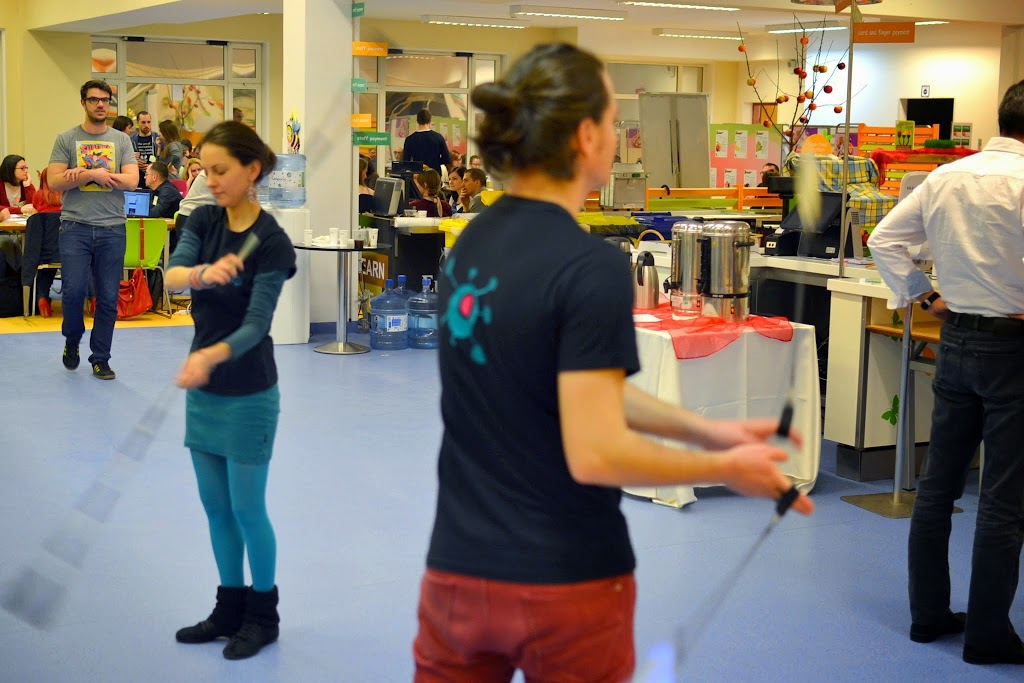 8 hours overtime for a good cause - Bucharest (227)
